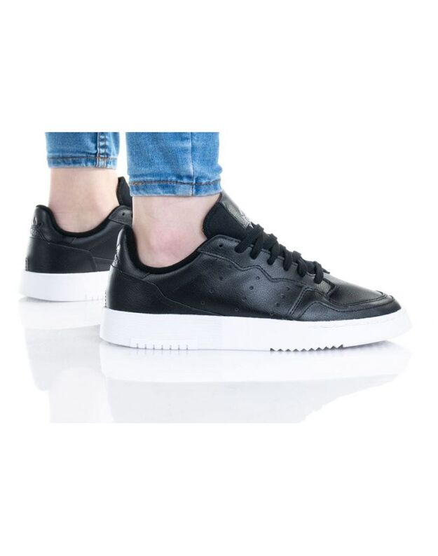 Adidas Supercourt J EE7727 shoes