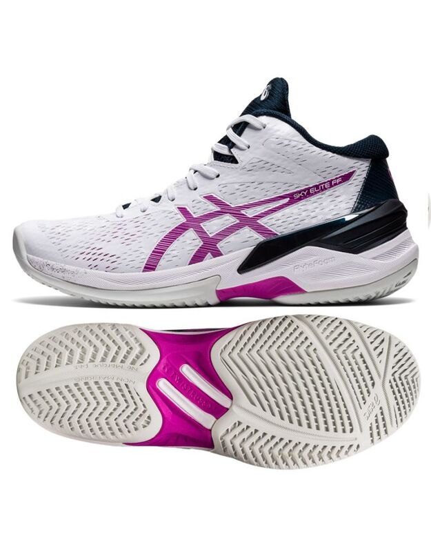 Asics SKY ELITE FF MT W 1052A023-103 volleyball shoes