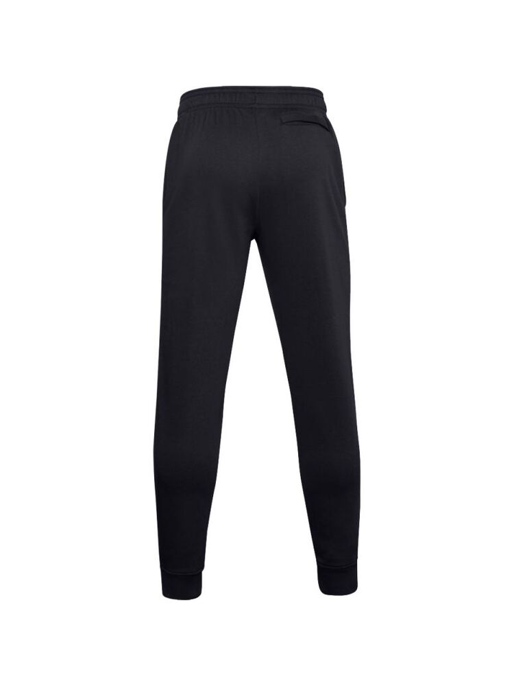 Under Armor Rival Fleece 3Logo Jogger Pants M 1357131 001